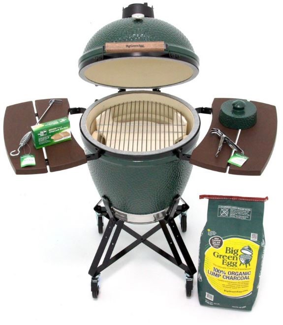 Big Green Egg Large Coastroad Online Patio Products