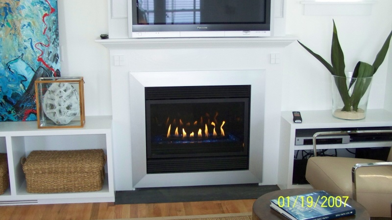 Fireplace Renovation Pictures Fireplaces