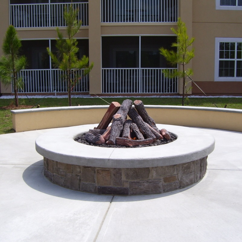 Custom Firepit Logs - Custom Firepit Logs - Coastroad Online Patio Products